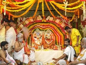 Bhadrakali Temple Warangal Abhishekam Timings