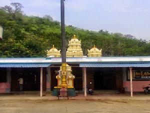 Garloddu Lakshmi Narasimha