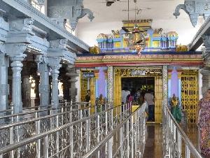 Warangal Bhadrakali Temple Online Booking