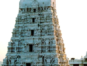 Annavaram Temple - Temple History,Timings,Accommodation