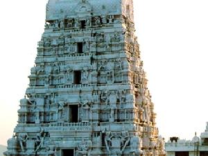 Annavaram Temple - Temple History,Timings,Accommodation
