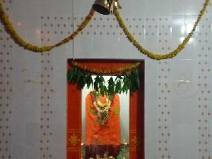 Sri Shivaramalayam,Nagavaram