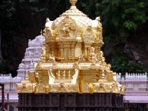 Kanaka Durga Temple - Vijayawada